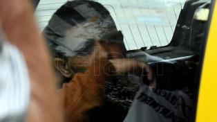 Elevan a juicio a siete imputados por la muerte del hincha de Belgrano