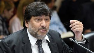 """Eduardo Freiler: """"Es difícil defenderse cuando las acusaciones son falsas y mentirosas"""""""