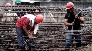 La construcción generó más de 20.000 nuevos empleos