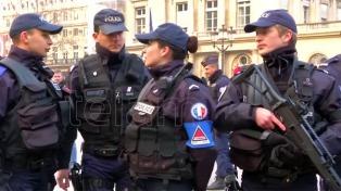 Nueva ola de violencia en un suburbio de París por la muerte de un joven