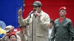 Venezuela presentó formalmente la carta para dejar la OEA