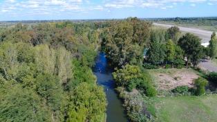 Conflicto por el río Atuel: la Corte citó a La Pampa y a Mendoza a una conciliación