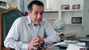 """Finocchiaro dijo que los gremios docentes """"deben ser de los más reaccionarios y conservadores del país"""""""