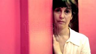 """Rosario Bléfari: """"Soy una novata feliz, ningún lugar es bueno para estacionarse demasiado rato"""""""