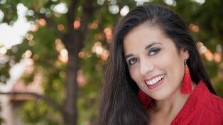 Silvia Aramayo lleva su mezcla de estilos a Bebop
