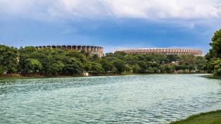 El otro Brasil: Minas Gerais y su capital Belo Horizonte, el gigante cultural
