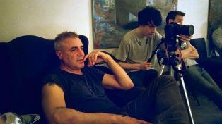 A las 21 horas culmina el velatorio del cineasta Diego Rafecas