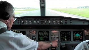 Autorizaron más vuelos internacionales a la empresa aérea Latam