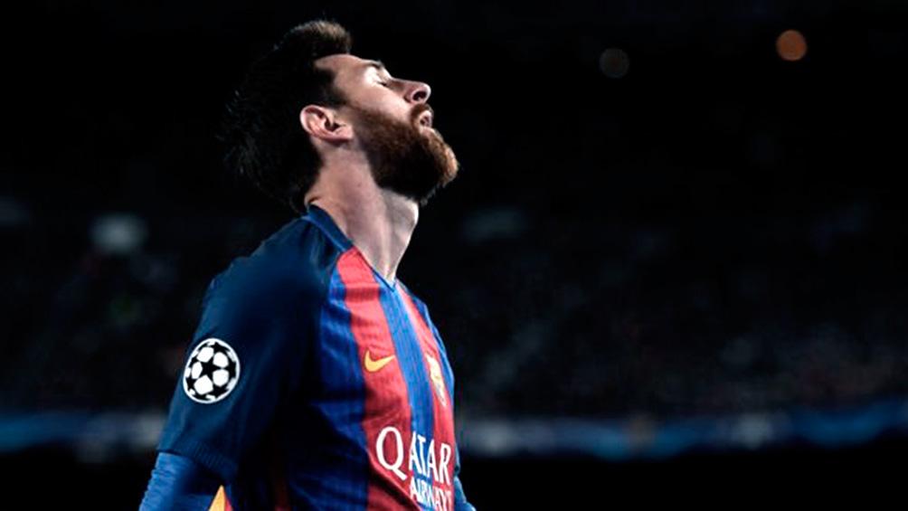 Por 16ta vez, Lionel Messi lidera la legión argentina en España