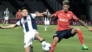 Independiente le ganó a Talleres en la Docta