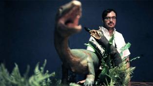 """""""Teleocrater"""": el precursor de los dinosaurios que cambia un paradigma científico"""