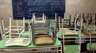 Santa Fe: los docentes rechazaron la propuesta salarial y van al paro
