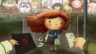 """""""Anina"""", un film de dibujos animados uruguayos que ya dio la vuelta al mundo, se estrena en Argentina"""