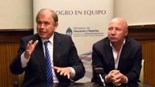 Gerardo Werthein resultó electo como nuevo presidente del Enard