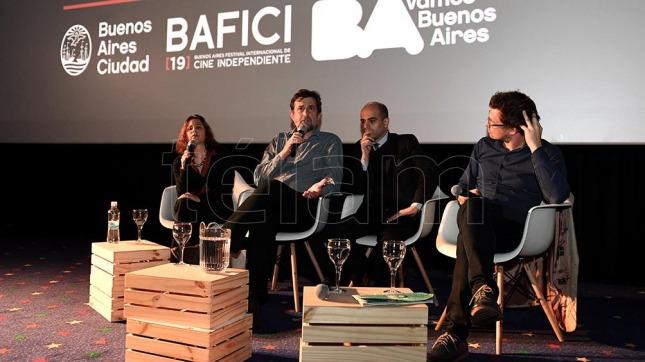 Rebelión de actores y directores en defensa del cine argentino