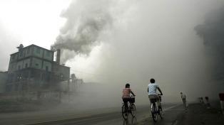 Dos tercios de las firmas chinas incumplen las normas ambientales