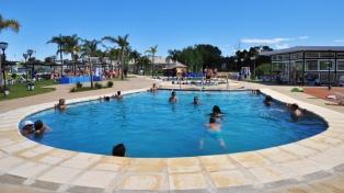 La provincia registra un promedio de 75% de reservas hoteleras