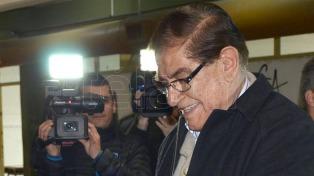 """Sobisch ya no pertenece al MPN"", aseguró Pereyra"