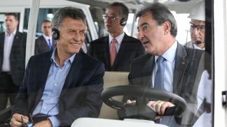 Foto: Prensa Toyota (archivo)