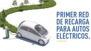 Alianza de YPF con empresas internacionales para la instalación de 200 puestos de recarga rápida de autos eléctricos