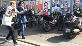 Ya votó el 69,4 por ciento del padrón electoral, a dos horas del cierre de los comicios franceses