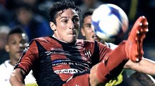 Patronato y Sarmiento igualaron en Paraná
