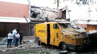 Ya son 14 los detenidos brasileños por el robo millonario en Ciudad del Este
