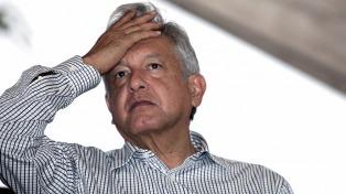La respuesta de López Obrador al feminicidio de una niña no convence