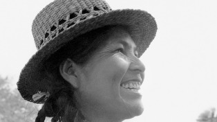 Exhibirán fotografías de Grete Stern sobre el Gran Chaco en el Museo José Hernández