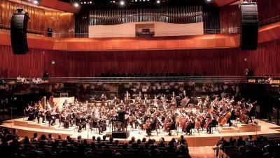 La orquesta del teatro argentino de la plata se presentar for Las ultimas noticias del espectaculo argentino