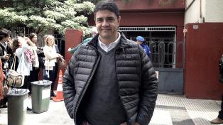 """Jorge Macri: """"Noto que muchos peronistas arrugan cuando la ven a Cristina"""""""