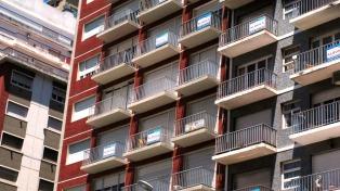 El crédito hipotecario representa cerca del 30% de las operaciones de compra de inmuebles