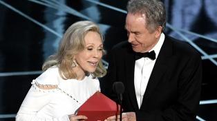Faye Dunaway dijo que podría haber evitado el papelón en los Oscar