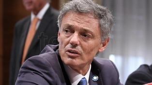 Cabrera comprometió U$S 60 millones para los parques industriales y dijo que se promoverán créditos para el sector