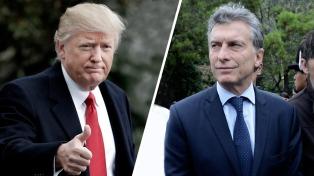 Apoyo de Estados Unidos al diálogo encarado por la Argentina y el FMI