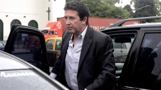 """Fabián Rossi dijo que vive una """"tortura"""" y que le ofrecieron ser arrepentido, pero se negó"""