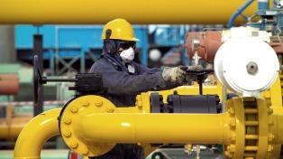 """Pereyra vaticinó desde Houston que el sector gasífero """"estará en plena actividad"""" en 2018"""