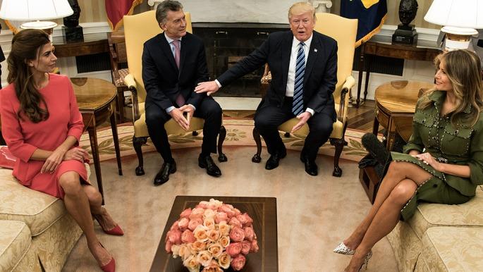 Dejarán entrar limones argentinos a EEUU
