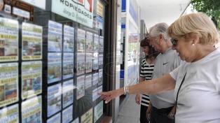 La cantidad de escrituras en la Ciudad aumentó 39,7% interanual en mayo