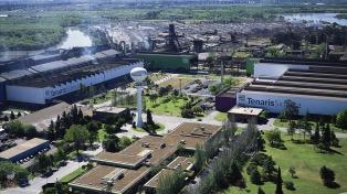 Tenaris multiplicó por diez sus ganancias en el primer trimestre del 2017
