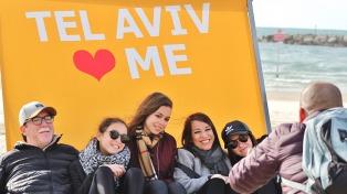 Israel promociona el turismo LGBT en la Argentina