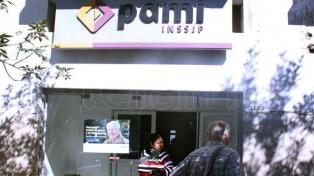 Investigan presuntas irregularidades por 24 millones de pesos en el Pami
