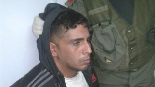 Indagan al presunto asesino de Araceli
