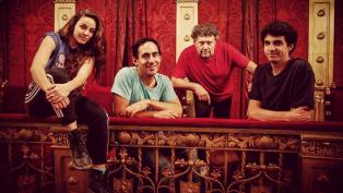 """""""La Guiada"""": un modo alternativo de conocer el Teatro Nacional Cervantes"""
