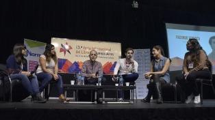 """""""El blog nos permite demostrar que la literatura juvenil está viva"""""""