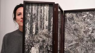 La escena contemporánea del arte protagoniza una muestra en la casa de Victoria Ocampo