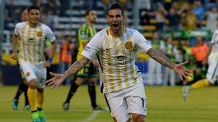 Central derrotó a Aldosivi en Rosario