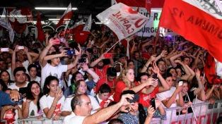 """La Juventud Radical llama a los jóvenes a ser """"protagonistas"""" en las próximas elecciones"""