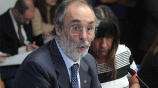 """Tonelli: """"Lo que mueve a Moyano a reclamar es su situación judicial"""""""