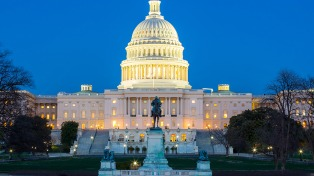 Estados Unidos: El Congreso dio media sanción a ley que deroga el Obamacare